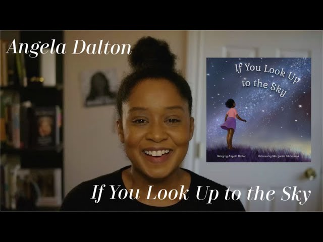 Watch: If You Look Up to the Sky Author Reading