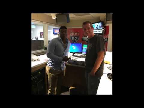 Montgomery's Kirk Jay Talks Turning Chairs on The Voice