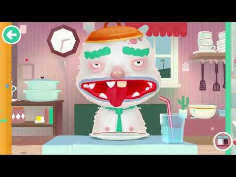 Play Fun Cooking Kitchen Games - Toca Kitchen 2 Gameplay
