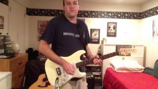 """Download Maroon 5 """"In Your Pocket"""" Detailed Guitar Tutorial + Tabs Mp3"""