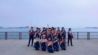 乃木坂46さんの『ブランコ』を踊ってみました。 振り付け、フォーメーシ...