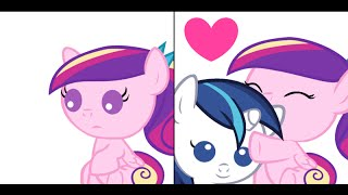 """Star Crossed Lovers"" MLP Comic Reading"