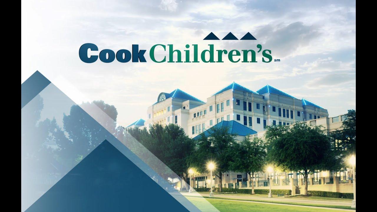 Nurse Residency Program | Cook Children's