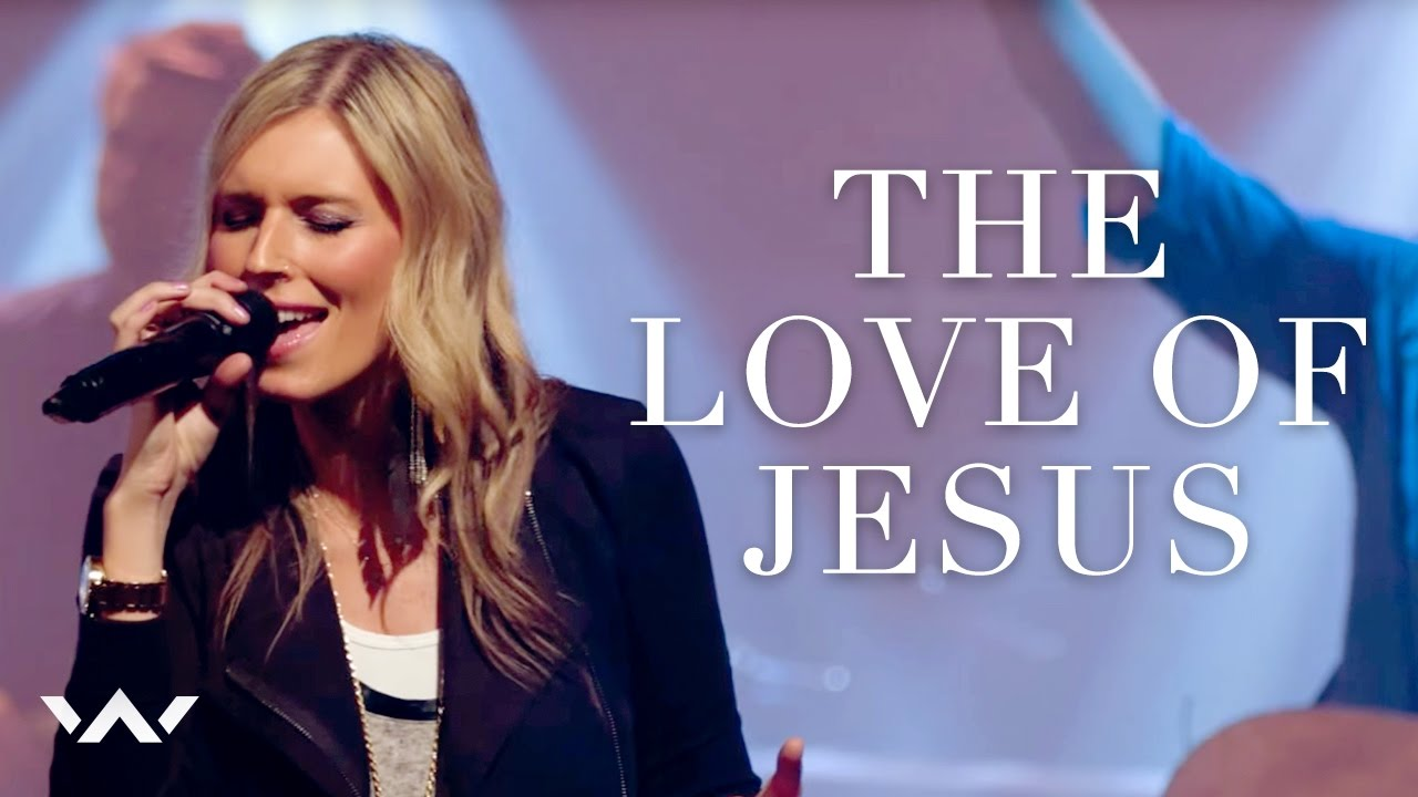 Download The Love of Jesus   Live   Elevation Worship