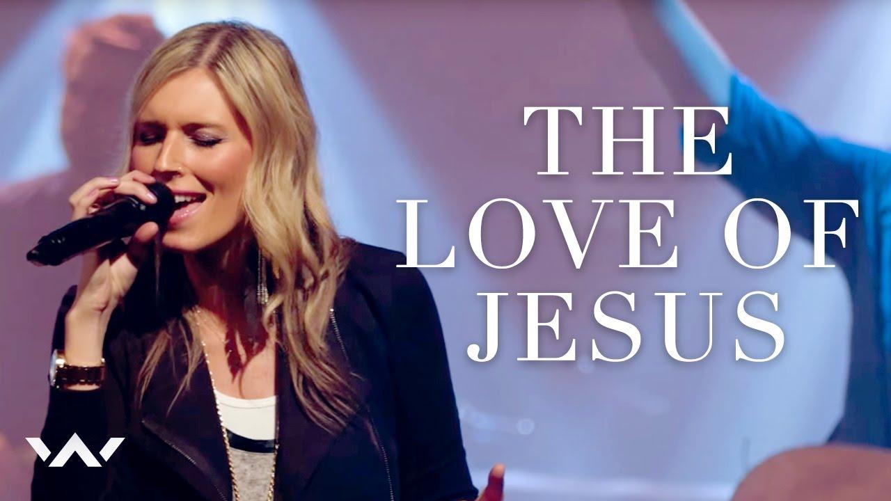The Love of Jesus | Live | Elevation Worship