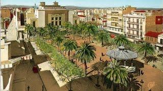 1830-La belle époque de Sidi-Bel-Abbés-1962