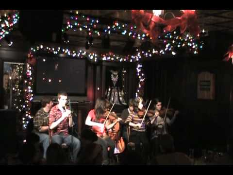 Academy of Irish Music - Jimmy Lyons / Farewell to Erin
