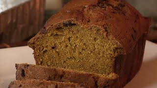 Pumpkin Bread Recipe On The Primo Oval Xl! (pumpkin Ale)