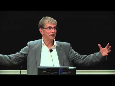 Botwinick Prize in Business Ethics: Mikael Ohlsson