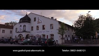 Gasthof zur Post Altenmarkt