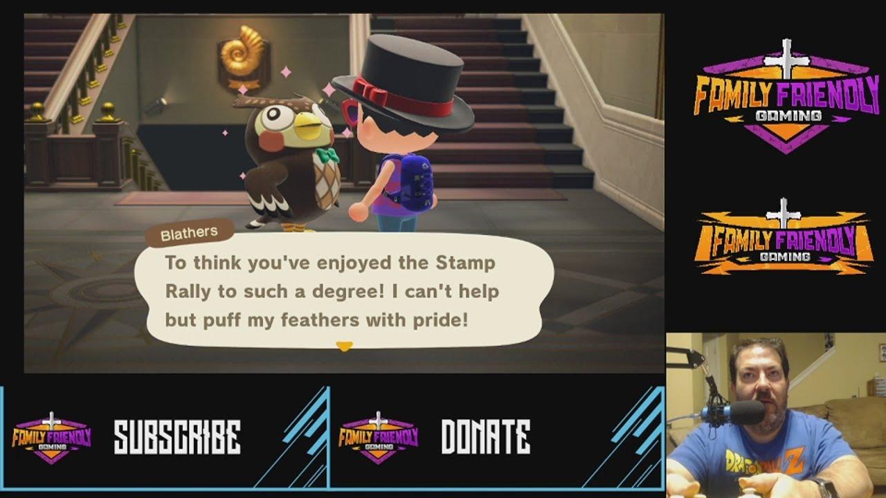 Animal Crossing New Horizons Episode 31