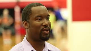 Richard    I   Testimonial   I   Score Basketball