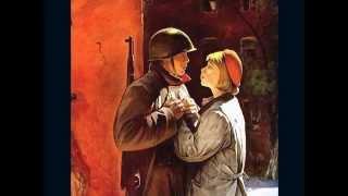 Великая Отечественная Война.  На фронт