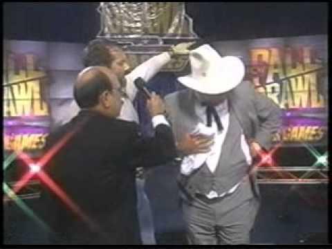 Search Hogan Sting Fall Brawl -