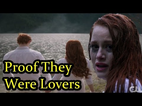 Download Youtube: Riverdale | PROOF & Hidden Clues That Point To Cheryl Blossom & Jason Blossom Being Lovers