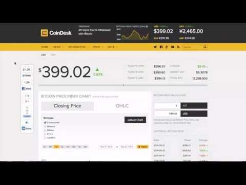 Bitcoin News ビットコインニュース #132 by BitBiteCoin.com