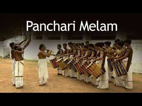 Rhythms of Kerala: Pancharimelam