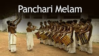 Rhythms of Kerala: Traditional Panchari Melam Orchestra