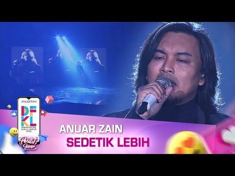 Free Download Dfkl 2019 | Anuar Zain - Sedetik Lebih Mp3 dan Mp4