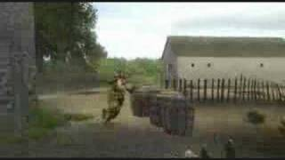 Brothers In arms Road to hill 30 trailer