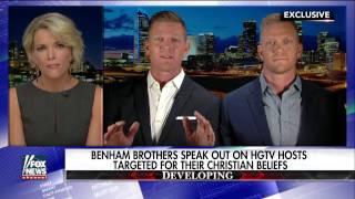 benham brothers blast anti christian thought mafia attacks against chip and joanna gaines