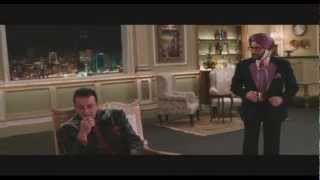 Double Dhamaal - Kabir trapped -  Comedy Scene