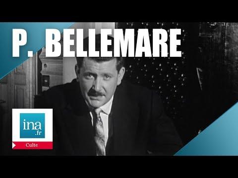 "Pierre Bellemare ""Histoire Vraie : Le Miracle D'Oublaisse""   Archive INA"