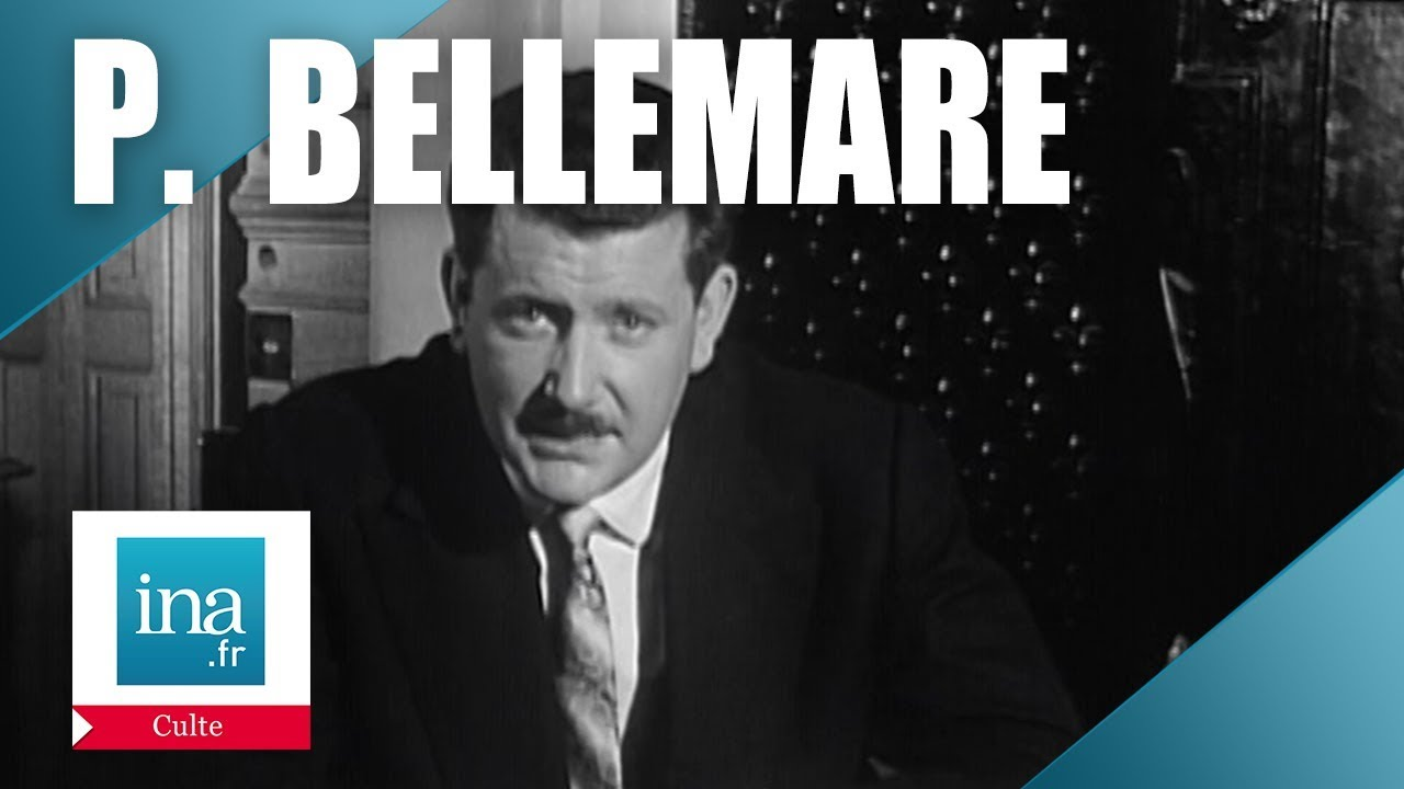 Pierre Bellemare Histoire Vraie Le Miracle D Oublaisse Archive Ina