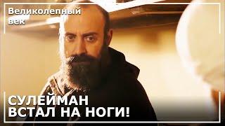 Султан Сулейман Выздоровел Великолепный век