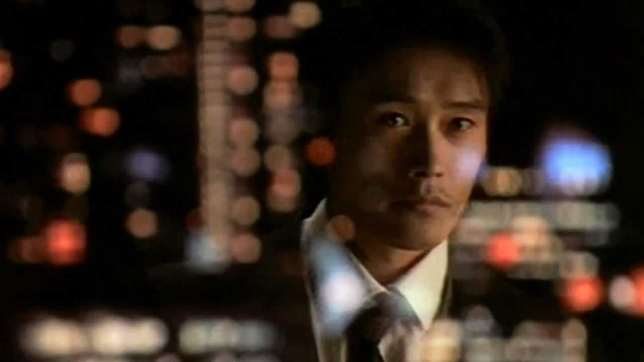 *Lee Byung Hun*~*in Sweet Romance*A Bittersweet Life ...