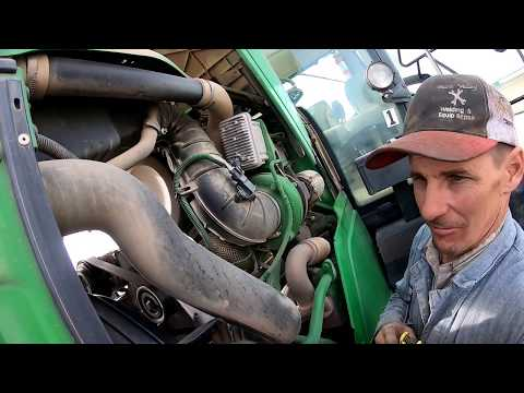 Vgt turbo problems! pt.1