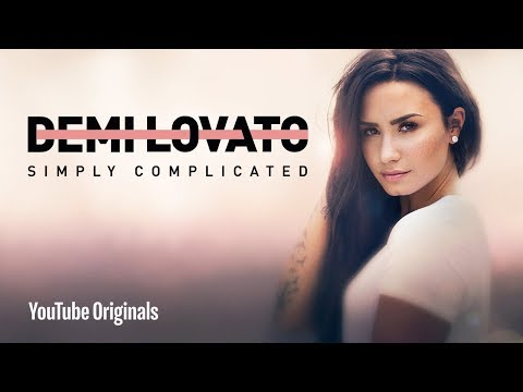Demi Lovato Simply Complicated - Official Documentary