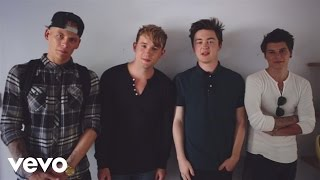 Repeat youtube video Rixton - Make Out (Behind The Scenes)