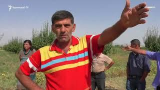 Խանջյան գյուղի բնակիչներն առաջարկել են սակավաջրության հարցի լուծման իրենց տարբերակը