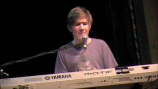 Watch Bo Burnham High School Party girl video