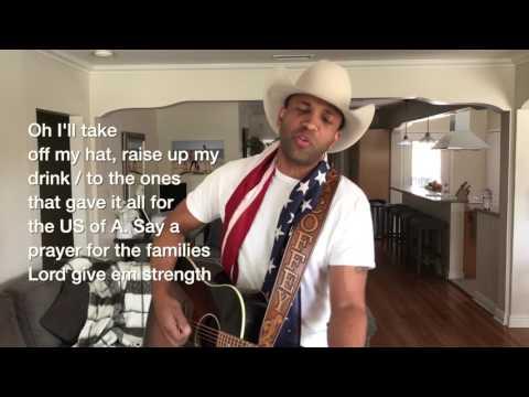 Memorial Day Song - Coffey Anderson