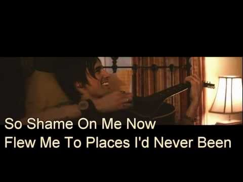 Taylor Swift - I Knew You Were Trouble -  + Lyrics On Screen - High Definition -