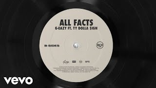 G-Eazy All Facts Audio.mp3