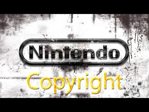 TehNevs Vlog: Episode 4 - Nintendo Enforcing Copyrights on Youtube Let's Plays