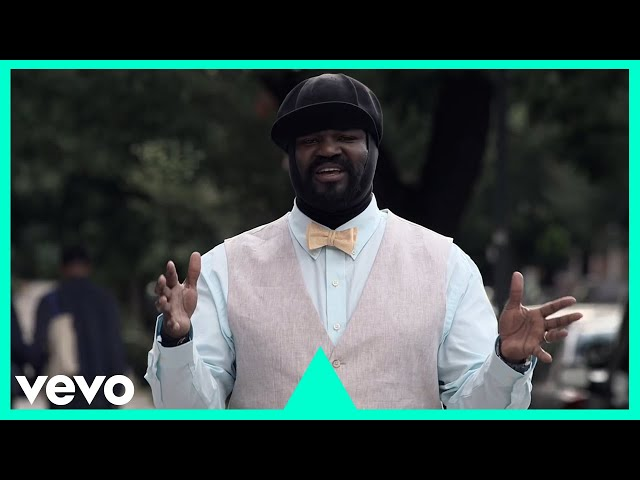 Gregory Porter – Hey Laura