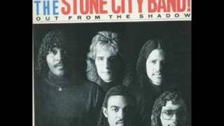 Stone City Band - Spend The Night