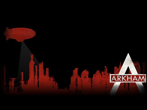 "Batman Arkham City - ""Batman doesn't kill"""