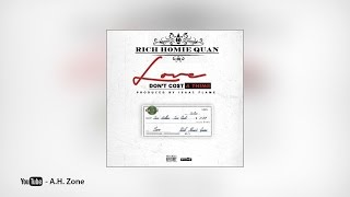 Rich Homie Quan - Love Don