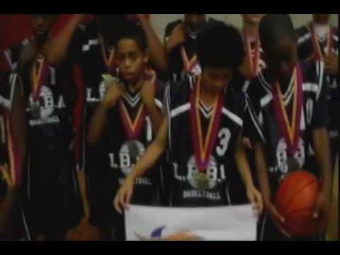 Isaac Etter Long Beach Basketball Academy 11U Highlight Reel