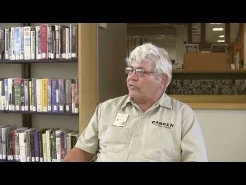"Faculty Profile: Marion ""Drew"" Shands - Ranken Technical College"