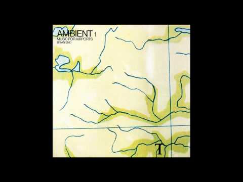 Brian Eno - Ambient 1: Music For Airports (6 Hour Time-stret