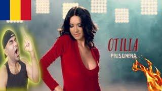 OTILIA - Prisionera | INDIAN REACTION ROMANIAN MV