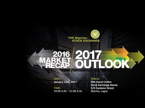 NSE 2016 Market Recap and 2017 Outlook