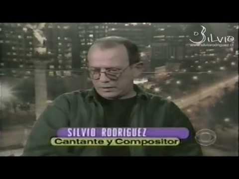 Silvio Rodríguez - TV - Con Jaime Bayly