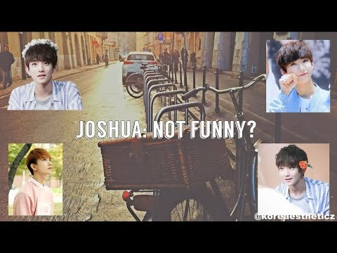 Seventeen: Joshua Funny Moments